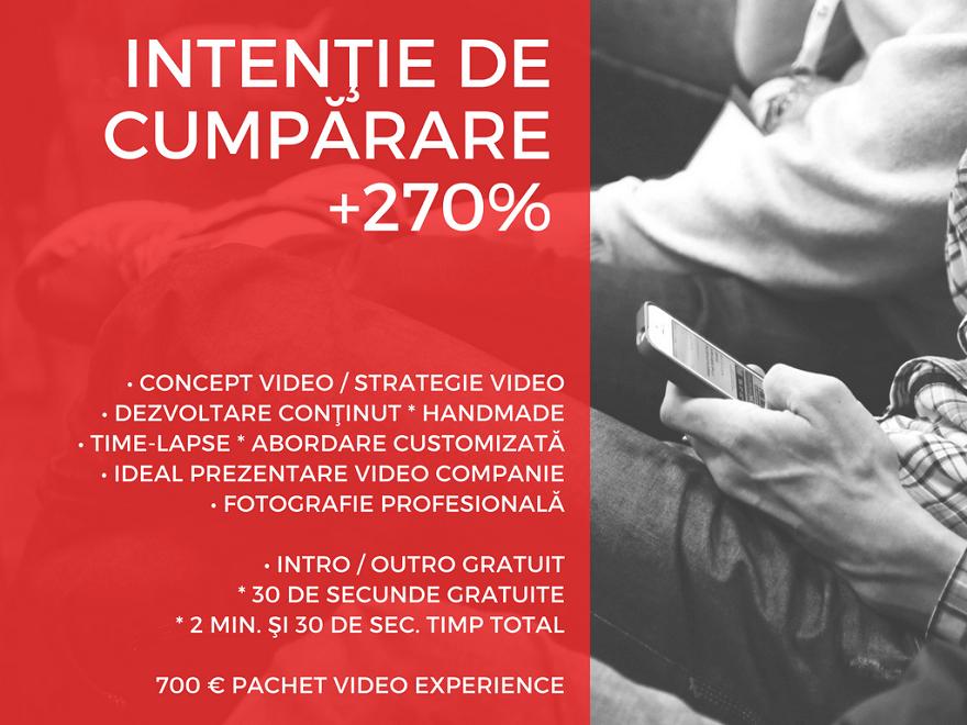 PROMO producţie video, spoturi video, reclame Timisoara