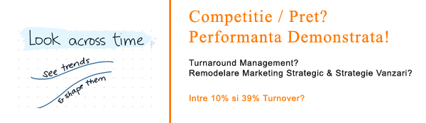 Parteneriat, Turnaround Management. Performanta garantata contractual: