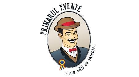 Primarul EVENTE brand