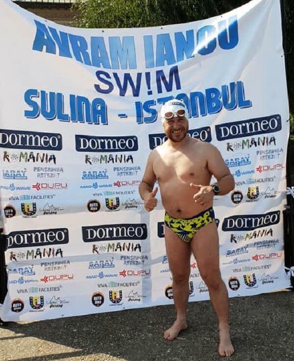 ROMANIA OLD EUROPE spre Istanbul @ Avram IANCU