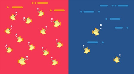 Razboiul Blue Ocean PSD vs PNL