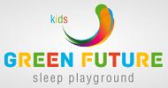 Rebranding gama de produse de copii holding Green Future