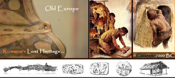 Romania' Lost Heritage...