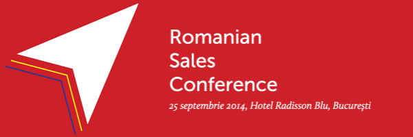 Business Mark » Romanian Sales Conference, agenda completa