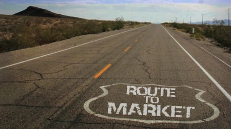 Route to Market. Consultanta B2B STRATEGY