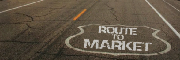 Route to Market. Strategie Vanzari 2013