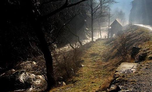 Valea Almăjului * Rudăria