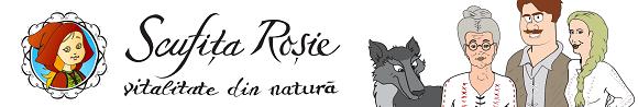 Scufita Rosie Blog