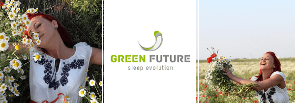 Game de produse Sleep Evolution Green Future