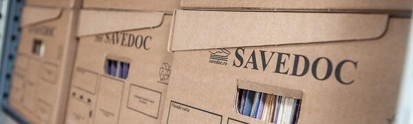 Soluţii profesionale de arhivare documente. Arhivare fizică & electronică @ Savedoc