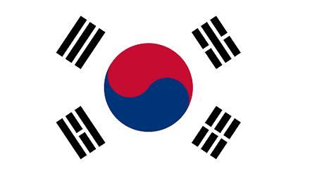 Steagul Coreei de Sud