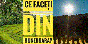 Strategie reBranding Hunedoara