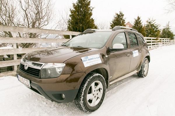 Teambuilding companii mici transport @ SKY RENT A CAR