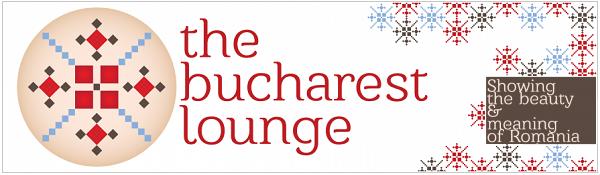 The people who inspire us, Ovidiu Slatineanu, The Bucharest Lounge