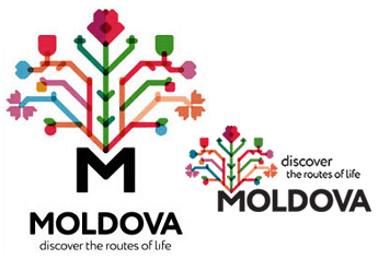 The routes of life ReBranding Moldova