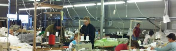 Training Organizational producator Green Future. Mattress & Bedding Industry