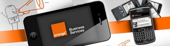 Ultima pozitie de angajat. Corporate Sales Manager. Orange Romania