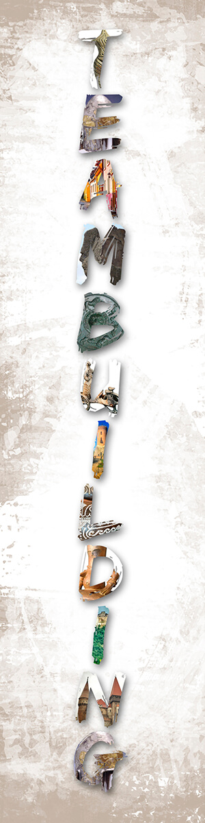 [ teambuilding b2b ]