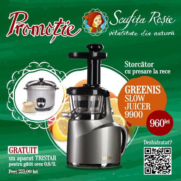 blog promo greenis