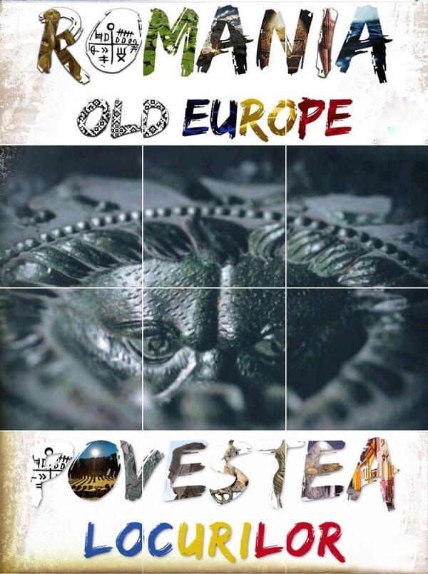 reBranding ROMANIA OLD EUROPE vs reBranding Bitdefender Brandient Aneta Bogdan