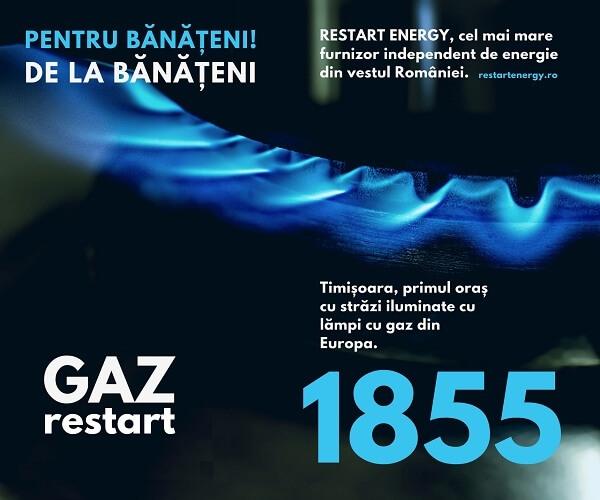 reSTART Energy GAZ