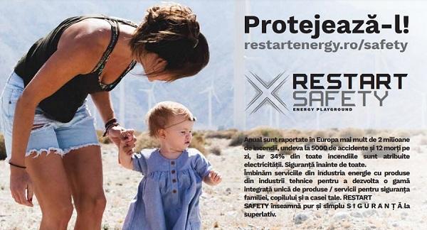siguranța @ reSTART Energy reStart Energy