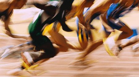 viteza atletism