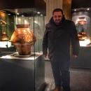 În vizită la Muzeul Cucuteni din Piatra Neamţ 16