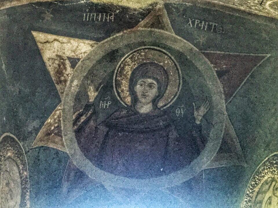 Biserică Curtea Domnească Târgoviște 7