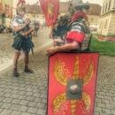 16 Radacini istorice Cetate Alba Iulia