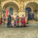 18 Radacini istorice Cetate Alba Iulia