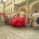8 Radacini istorice Cetate Alba Iulia