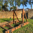 The unbeatable fortress Suceava 13
