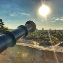 The unbeatable fortress Suceava 16