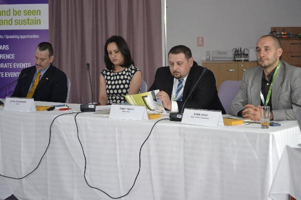 Daniel Rosca, B2B Strategy & Diana Ungureanu, Mindit