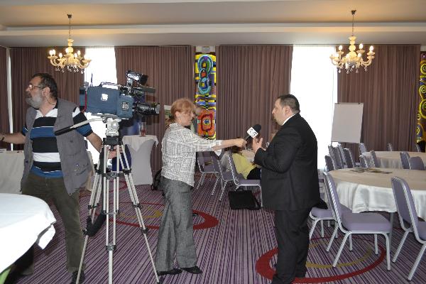 Interviu Daniel Rosca, B2B Strategy, Conferinta Romania Incotro, SOS IMM