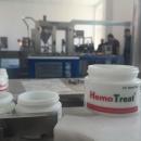 Tehnologie, Fabrica HemoTreat 2