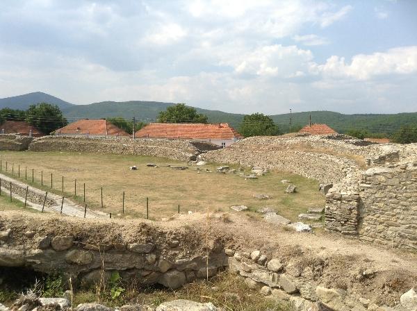 Sarmizegetusa Regia