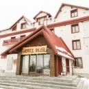 Ultra teambuilding HOTEL RUSU 2