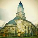 Ultra teambuilding HOTEL RUSU 4 Cea mai veche biserică din lume în care se slujește!