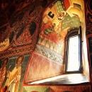 21 Voronet Geam Interior