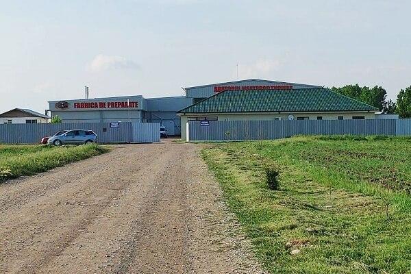 Due Dilligence ABATOR & Fabrică de procesare a cărnii Focșani 3