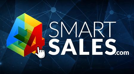 4SmartSales Cel mai simplu și cel mai eficient CRM pentru controlul procesului de vânzări