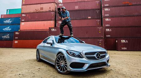Adrenalina Mercedes