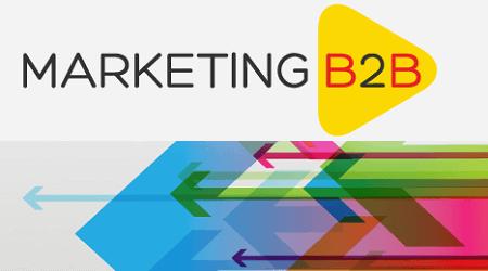 Conferinta Marketing B2B 2012