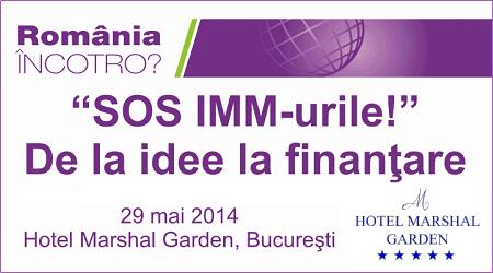 Conferinta Marketing B2B, 2014