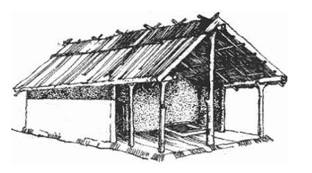 Cucuteni, Old Europe