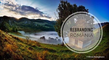 Cum poate Romania sa faca un rebranding reusit