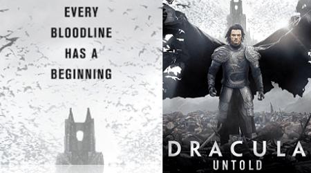 Dracula Untold 2014 Movie
