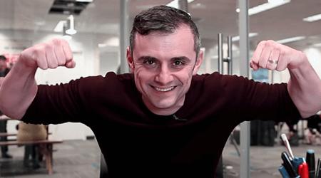 Gary Vaynerchuk a day in a digital agency